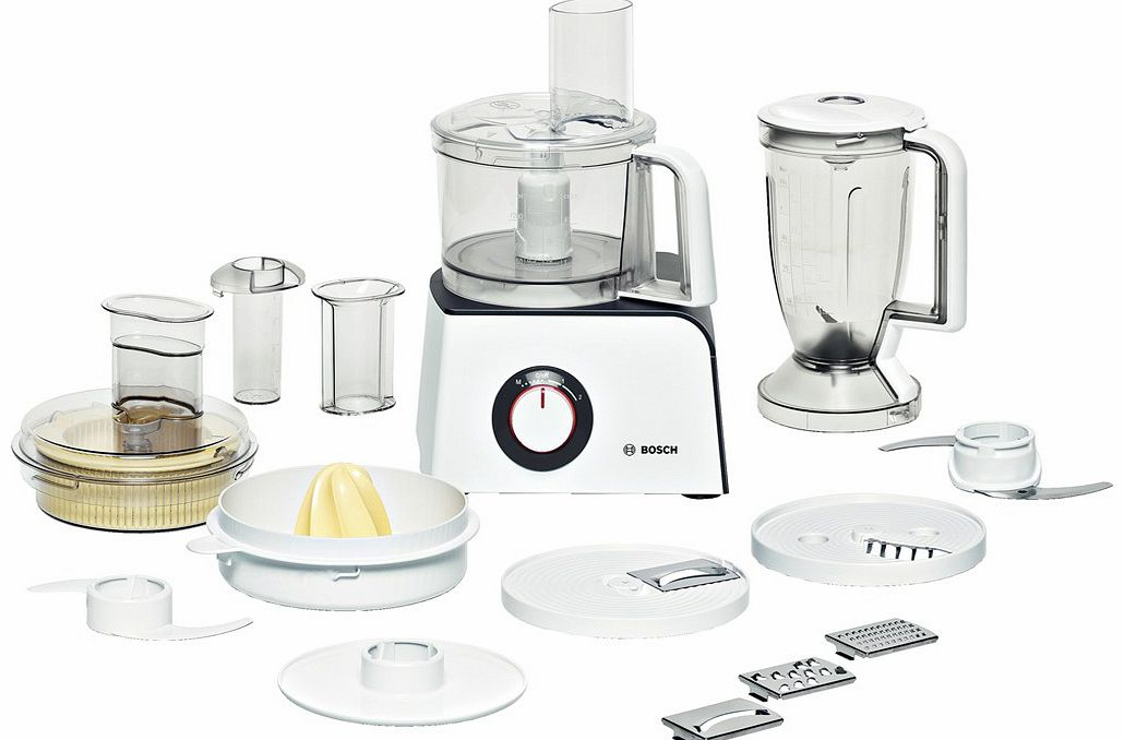 Bosch MCM4100GB Food Processors, Mixers and