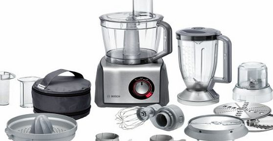 MCM68861GB Food Processors, Mixers and