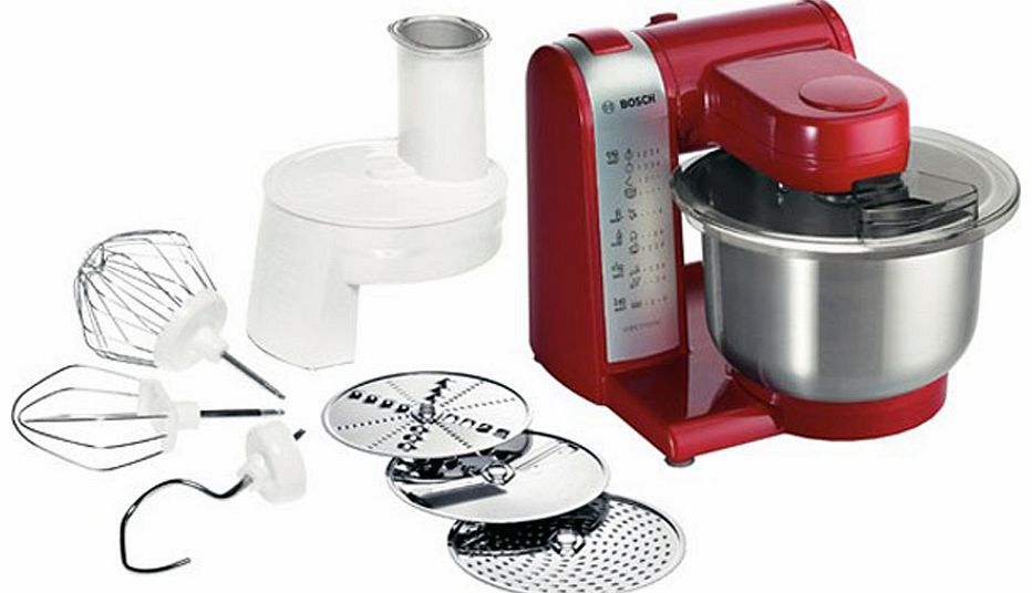 MUM48R1GB Food Processors, Mixers and