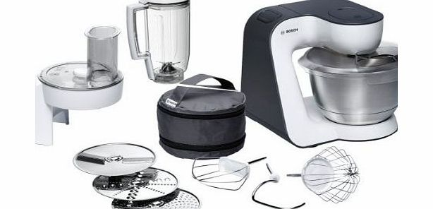 MUM52120 Food Processors, Mixers and