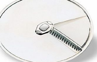 Bosch MUZ45AG1 Asia-Vegetable/Disc Stainless Steel Suitable for Nitzler Bosch Food Processors MUM4... MUM5...