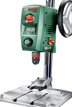 bosch pbd 40 710w bench drill review compare prices buy online. Black Bedroom Furniture Sets. Home Design Ideas
