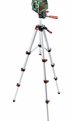 PCL 10 Cross Line Laser Set and Tripod
