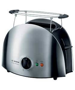 Private Collection Stainless Steel Toaster