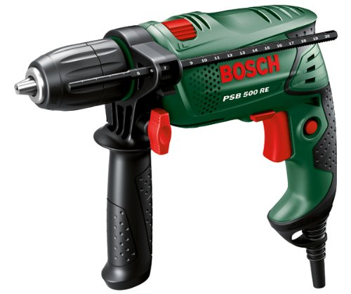 PSB 500 RE Impact Drill