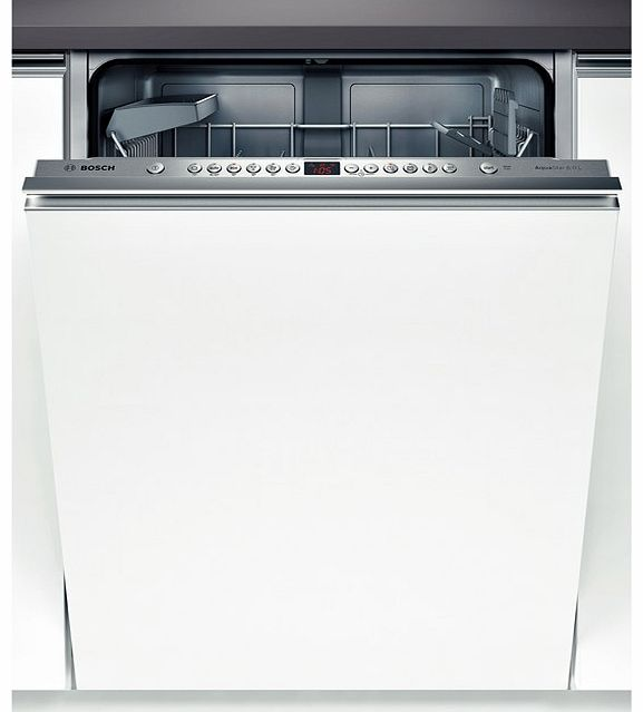 SBV65E00GB Built In Dishwasher