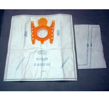 /Siemens HS235 Micropor Dust Bag - Pack Qty 5