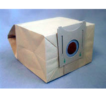 /Siemens Type D/E/F/G/H Dust Bag - Pack Qty 5