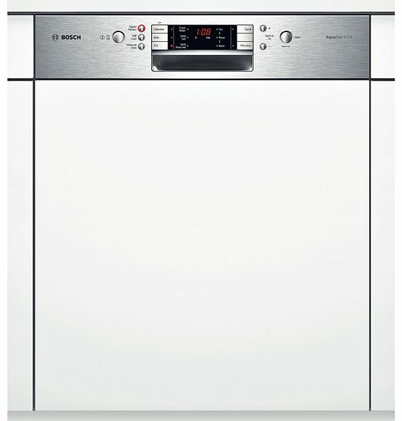SMI53E05GB Built In Dishwasher