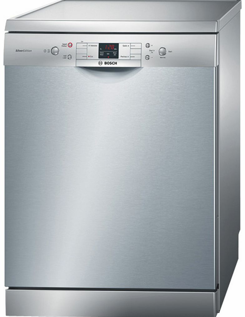 SMS40A08GB Dishwasher