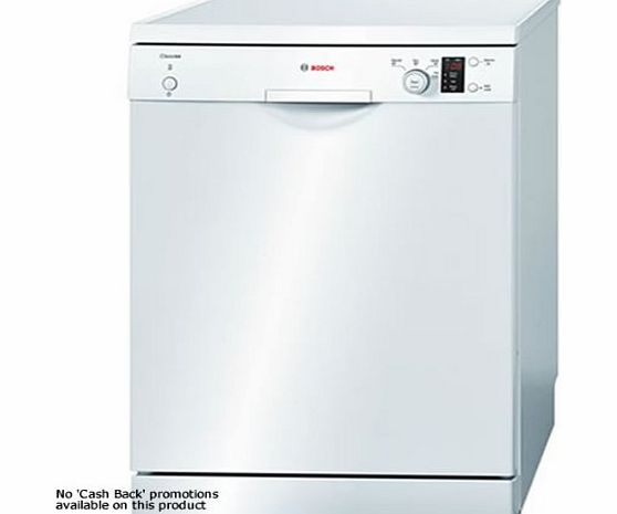 SMS40C02GB Dishwasher