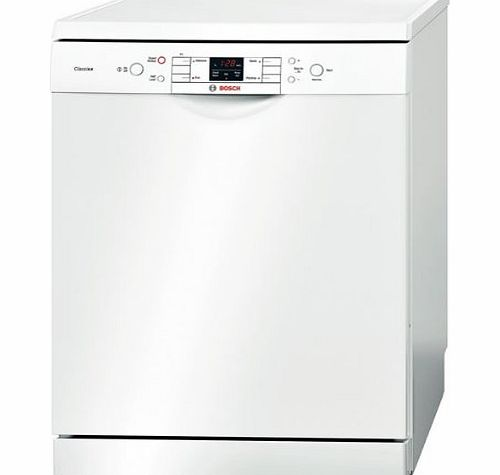 SMS40C12GB Dishwasher