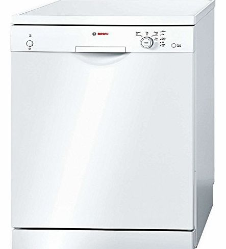 SMS40T42UK Dishwasher