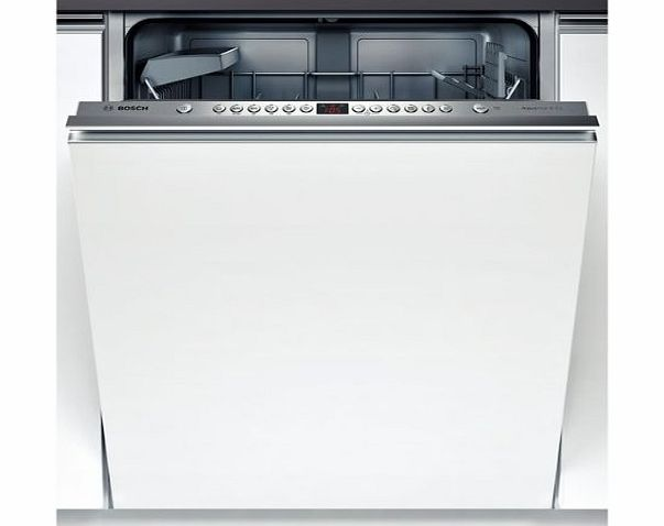SMV65E00GB Built In Dishwasher