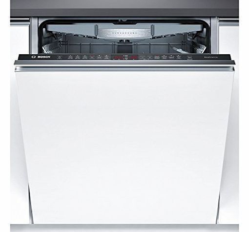 SMV69T30UK 14 Place Fully Integrated Dishwasher