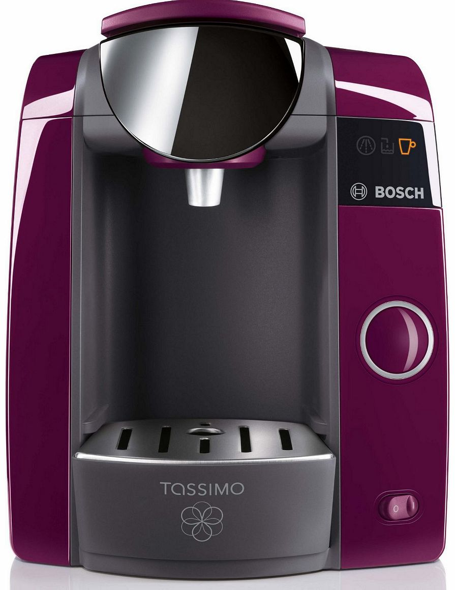 TAS4301GB Coffee Makers