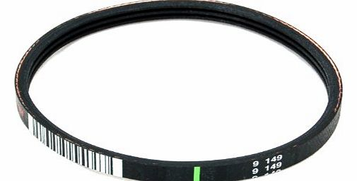 Tumble Dryer Drive Belt. Genuine part number 154142