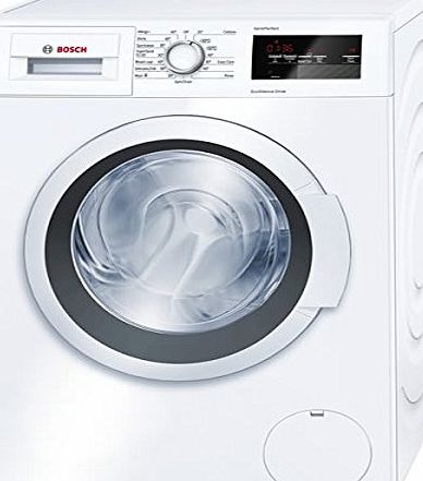 Bosch WAT28370GB 9KG 1400rpm Freestanding Washing Machine in White