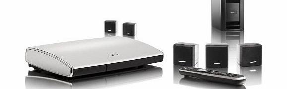 Bose Lifestyle T10 Home Cinema System
