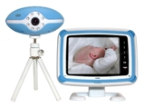 Bosieboo Baby Video Monitor 5.6andquot; Screen