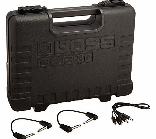 ROLAND BCB-30 CARRYING CASE Amp and effect accessories Accessories for pedals