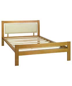 Double Bedstead - Frame Only