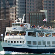 Harbour Weekend Brunch Cruise - Adult