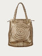 BAGS GOLD No Size BV-T-196259