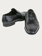 SHOES BLACK 41.5 IT BV-U-199691