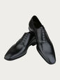 SHOES BLACK 41.5 IT BV-U-199692