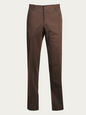 TROUSERS BROWN 50 BV-S-179510