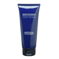 Pour Homme All Over Shampoo 200ml