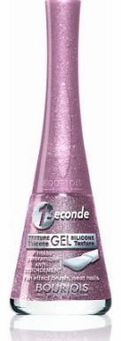 1 Seconde Nail Enamel, Pink Champagne Number 43