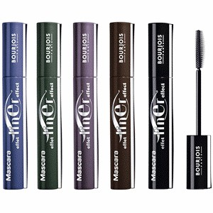 Liner Effect Mascara 10ml