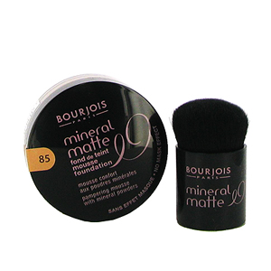 Mineral Matte Mousse Foundation 18ml - 83