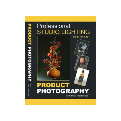 Product Photography DVD