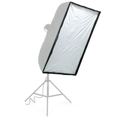 Spare Front Diffuser for Softbox 60