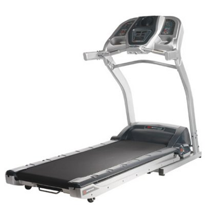5 Series Folding Treadmill