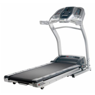 7 Series Folding Treadmill (7 Series Tand#39;mill with Delivery + Installation)