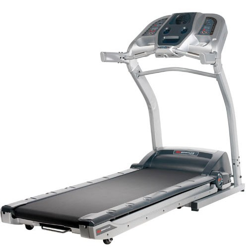 7 Series Treadmill