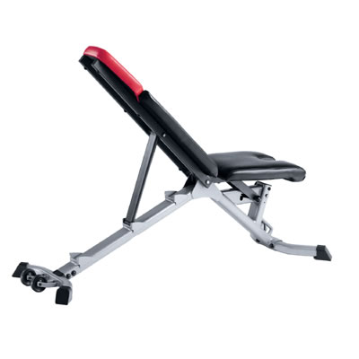Adjustable Bench 3.1 Series. (Bowfles Adjustable Bench 3.1 Series)