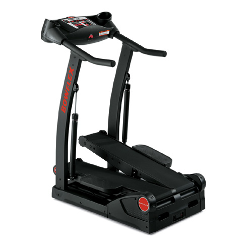 Treadclimber TC 5000 Treadmill / Stepper - buy with interest free credit