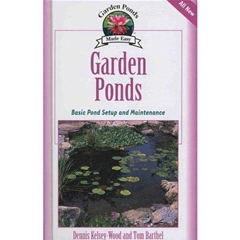Garden Ponds Made Easy (Book)