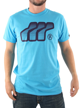Blue Lentigo T-Shirt