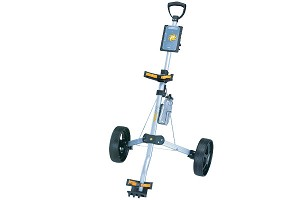 Brand Fusion Pace Easyglide Trolley