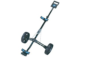 Pace Easy Glide Ultra Compact Golf Trolley