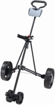 Pace Easiglide Push 3 Wheel Golf Trolley