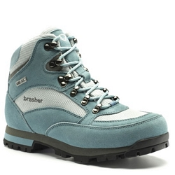 Ladies Hekla Hiking Boot