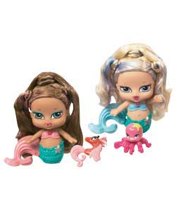 Bratz Babyz Mermaidz Assortment