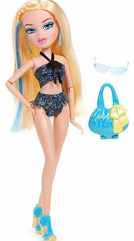 Bahama Beach Doll - Cloe